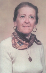 Ruth Ruby (Covert)
