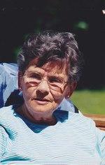 Norma Herrington Snyder (Richards)