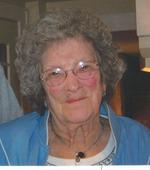 Louise Griffis (Elwell)