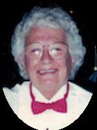 Elizabeth Tinney