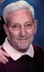 Joseph Bourgeios