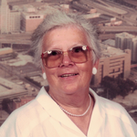 Lucille Austin