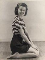 Audrey  Rowe (Luff)