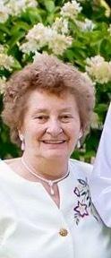 Bettylou Harwood (Eastman)