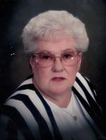 "Dorothy P. ""Dotty""  Weeks (Percey)"