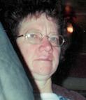 Gayle Welch (Hartnett)
