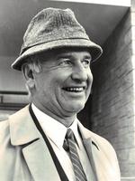 Richard  Pembroke Sr.