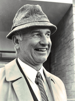Richard Cutler  Pembroke Sr.