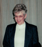 Jane  Bleau (Blanchard)