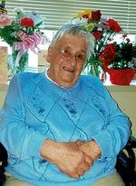 Margaret G.  Martin (Boutin)
