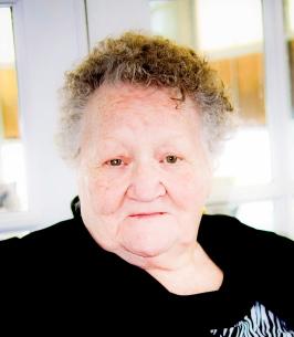 Mary Buell